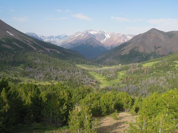 South Chilcotin Mountains Provincial Park